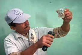 Campaña contra el Aedes(Foto: Cubaciencias)